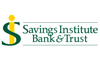 Savings Institute Bank and Trust