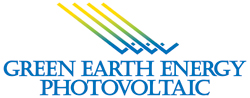 Green Earth Energy Photovoltaic