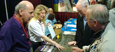 Participate in the 2013 Home Show