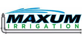 maxum irrigation