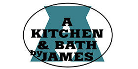 a kitchen and bath by james