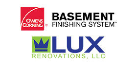 owens corning lux rennovations