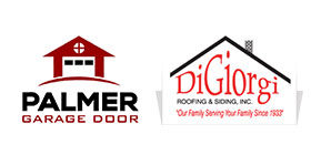 palmer garage door digiorgi roofing